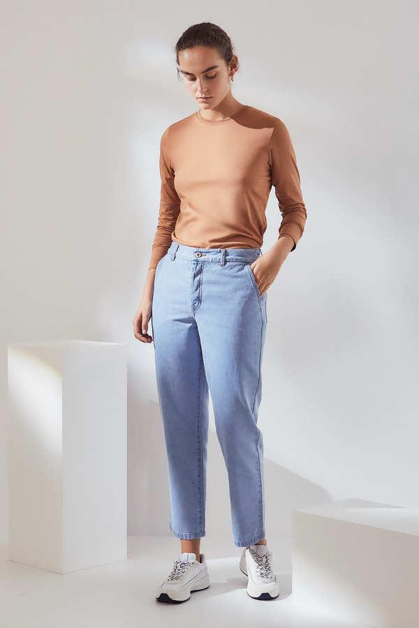 Kowtow Core Jean