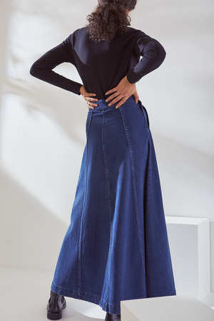 Kowtow Outline Skirt
