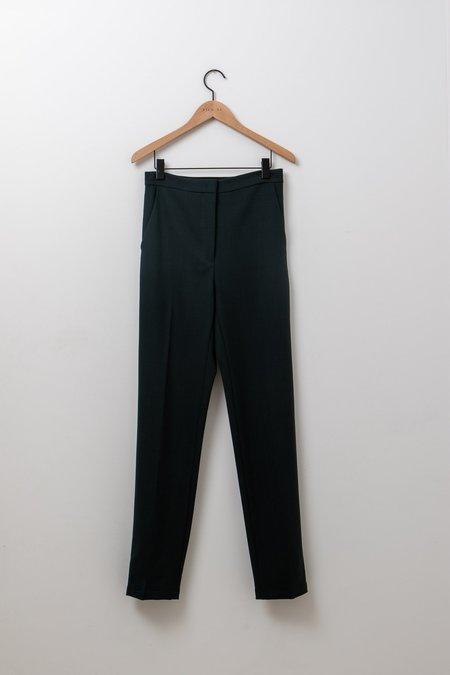 Rachel Comey Morceau Pant - Dark Juniper