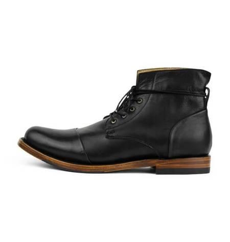 Unisex Sutro Footwear Vermont - Black