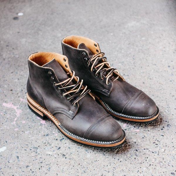 Viberg Boots Service Boot 1071 - Calf