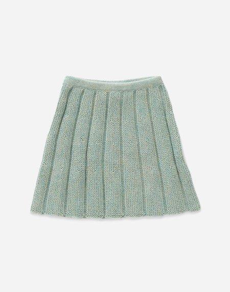Kids Oeuf Everyday Knit Skirt