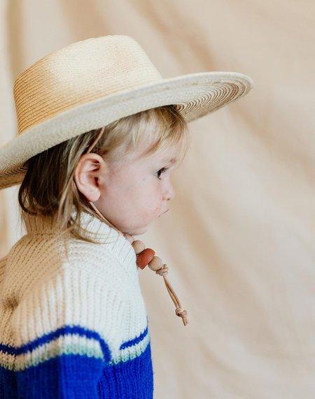 Kids Oeuf Knit Ski Sweater