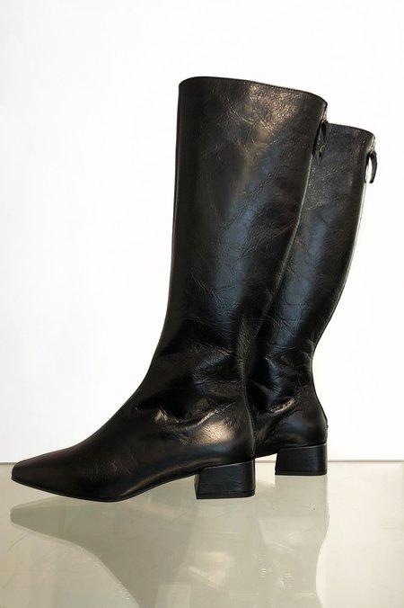 About Arianne Cordelia Boot - Black