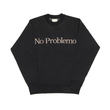 Aries Arise No Problemo jumper - Black