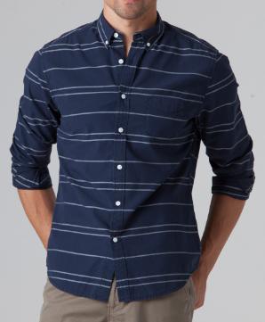 life/after/denim Montauk Shirt