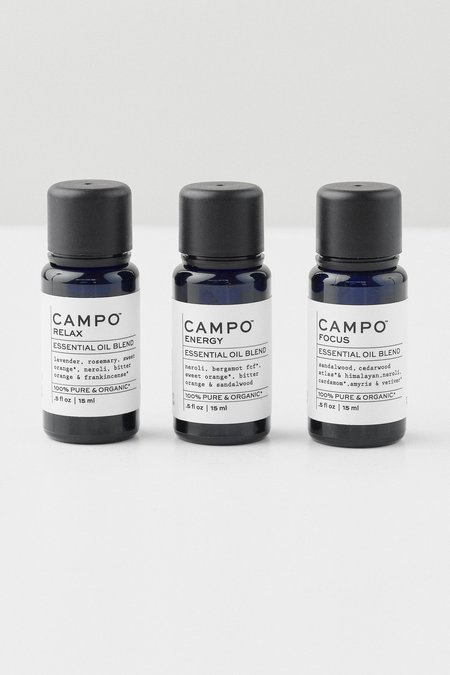 CAMPO ESSENTIAL OIL BLEND