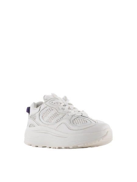 Eytys Jet Turbo Sneaker - Snow