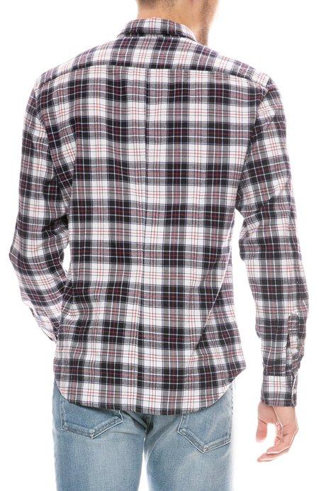Frank & Eileen Finbar Plaid Flannel Shirt