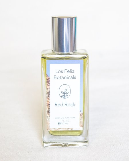 Los Feliz Botanicals Red Rock Eau de Parfum