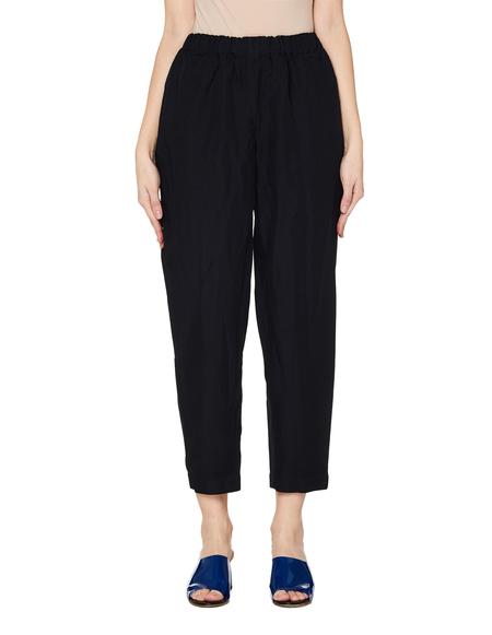 Comme des Garçons CdG Cropped Trousers - Black