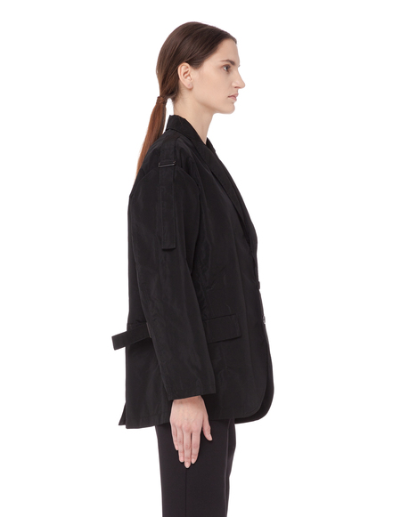 Yohji Yamamoto Triacetate Jacket