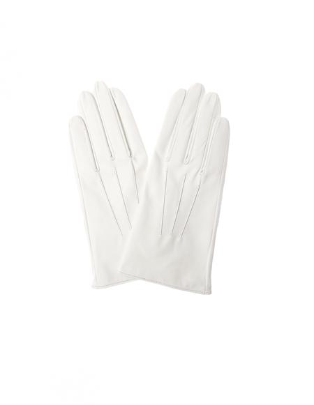 Yohji Yamamoto Leather Gloves