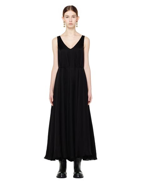 The Row Arti Floor Length Dress