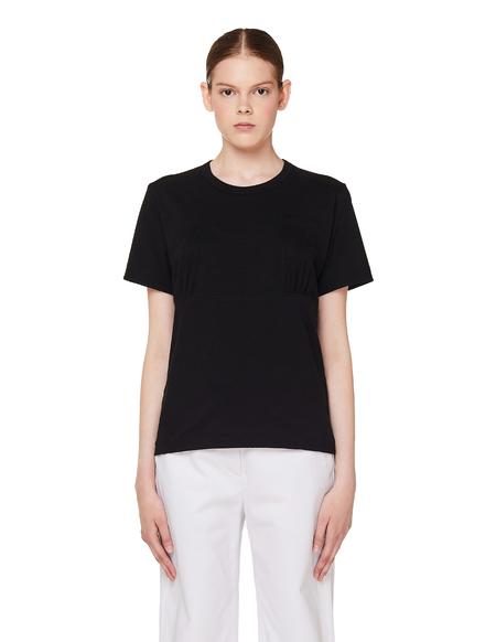 Comme des Garçons Cotton T-Shirt - Black