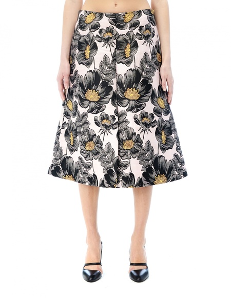 Marni Polyester skirt - Multicolor