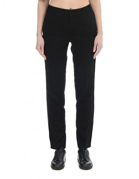 A.F.Vandevorst Wool Trousers