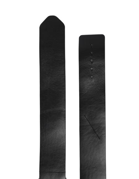 A.F.Vandevorst Leather Belt