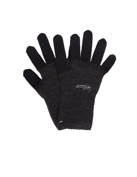 Yohji Yamamoto Wool gloves