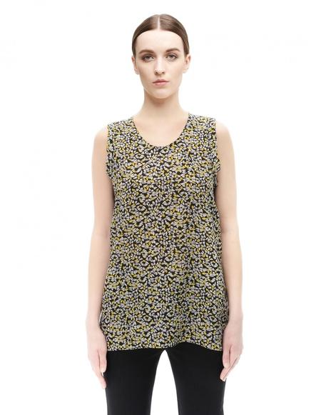 Marni Silk top - Multicolor