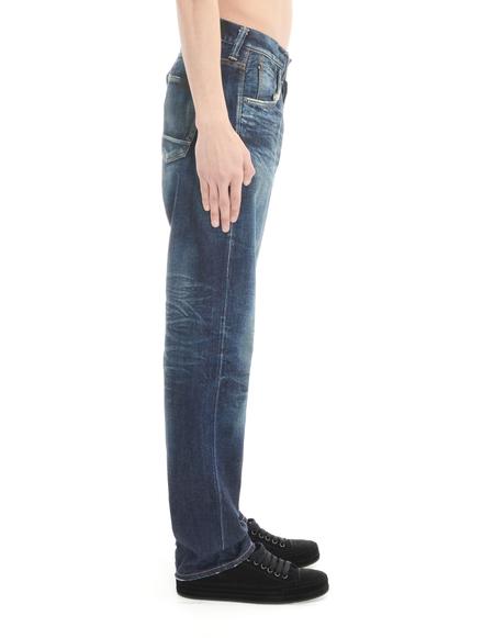 Mastercraft Union Cotton jeans - Navy blue