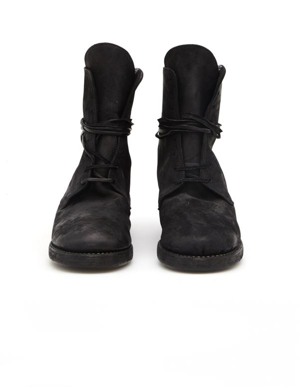 Guidi Cordovan Leather Boots