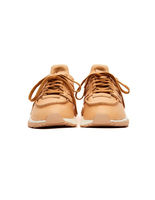 adidas sneakers sandfarben