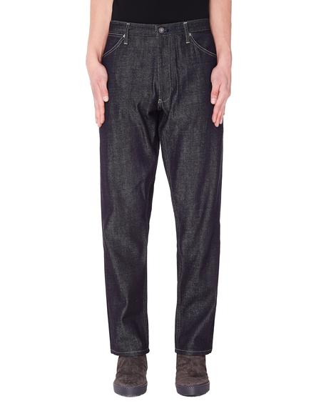 Jil Sander Jeans - Navy Blue