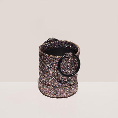 Simon Miller Bonsai Bag 15cm - Glitter Multi
