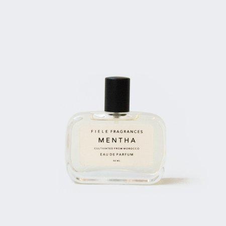 SOLD OUT Mentha Eau De Parfum