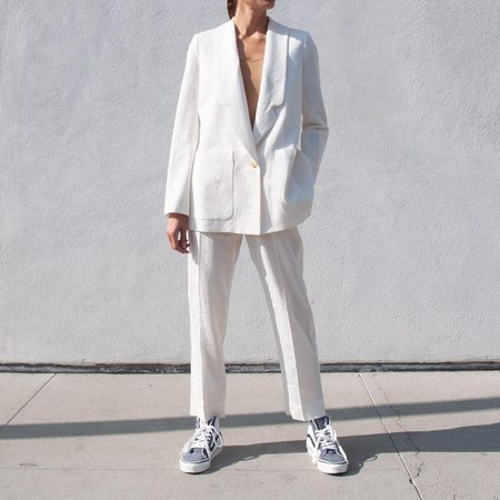 Rachel Comey Prime Pant - Off White