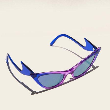 Adam Selman The Prowler - Cobalt Violet Fade