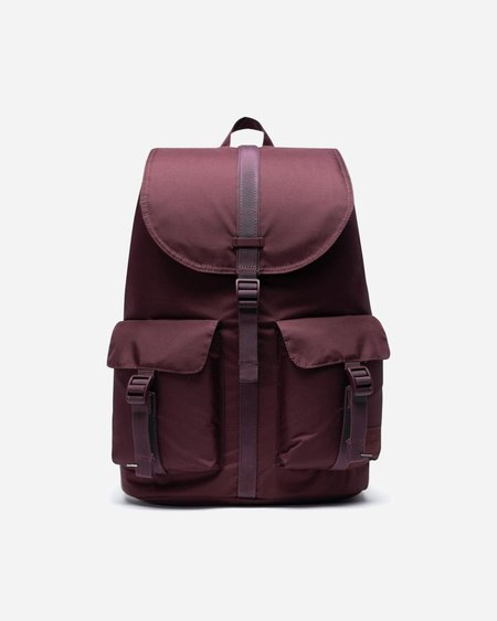 HERSCHEL SUPPLY CO Dawson Light Backpack - Plum