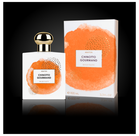 ABATON Chinotto Gourmand Eau de Toilette