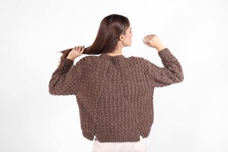 No.6 Bryce Sweater