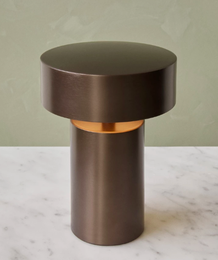 Creative Danes COLUMN LED TABLE LAMP