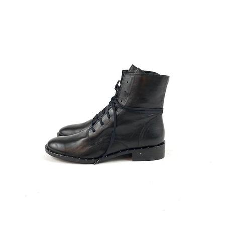 Freda Salvador Alanis Boot - Black