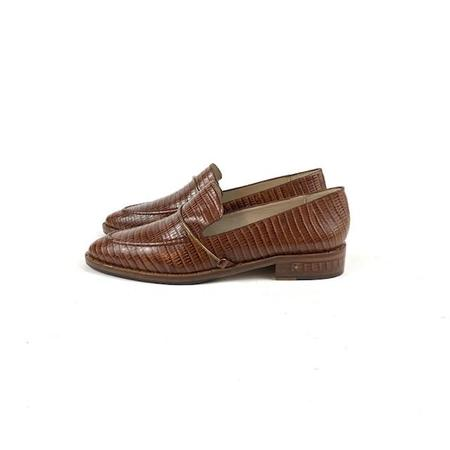 Freda Salvador Light Loafer - Brown