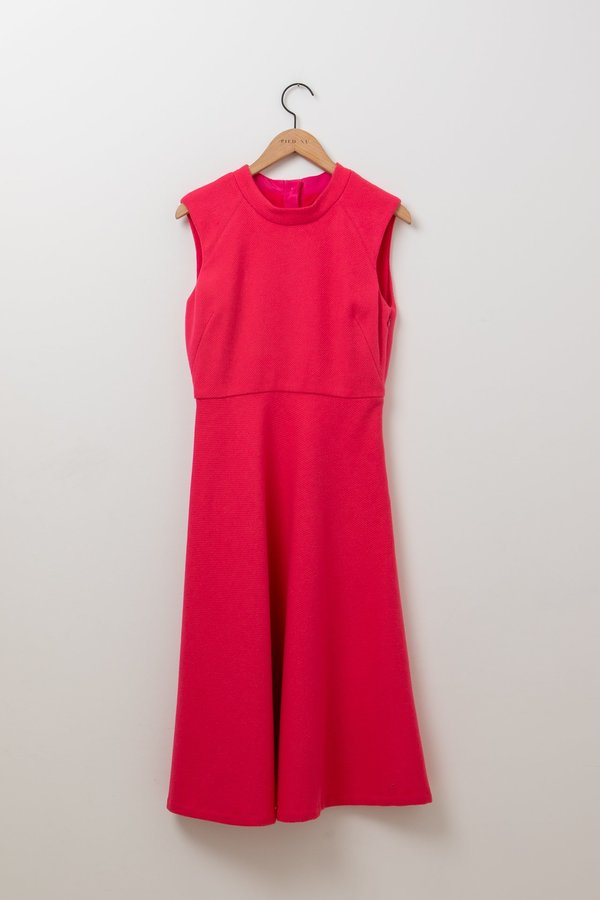 Rachel Comey New Bridger Dress - Pink