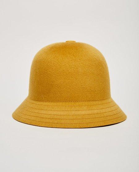 Brixton ESSEX BUCKET HAT - MAIZE