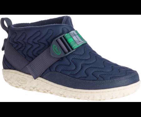 Chaco Ramble Shoe - Denim