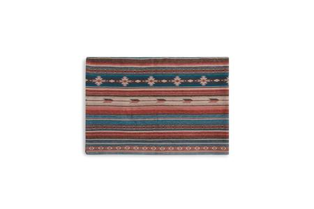 Faherty Brand Adirondack Blanket - Mesa Skyline