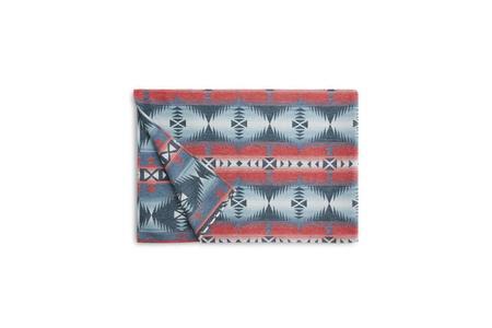 Faherty Brand Adirondack Blanket - Midnight Jewel