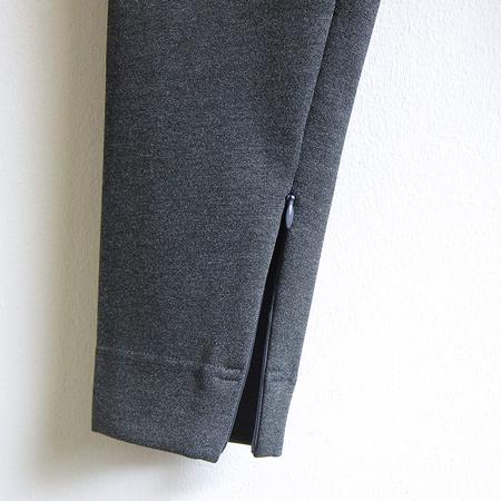Ayrtight icon skinny pant - charcoal
