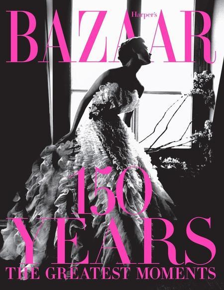 Abrams Harper's Bazaar 150 Years