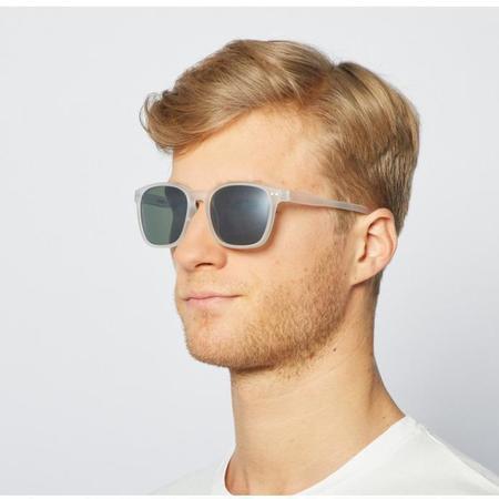 Unisex Izipizi Nautic Polarized Sunglasses - Whte