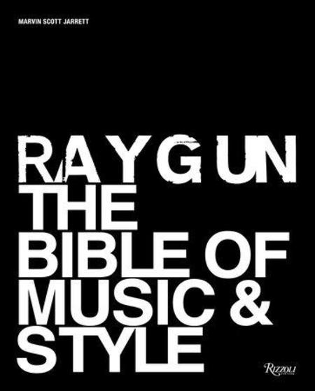 "Penguin Random House ""The Bible of Music & Style"" by Ray Gun Book"