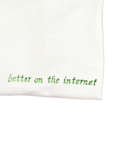 Unisex House of 950 better on the internet tee shirt