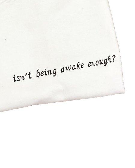 Unisex House of 950 isn't being awake enough? tee shirt