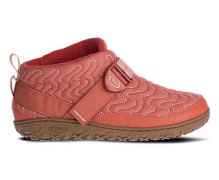 Chaco Ramble Shoe - Brick